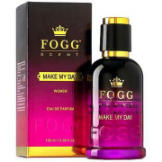 Fogg Make My Day Scent Perfume for Women 100ml