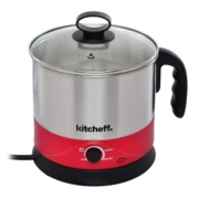 Kitchoff WDF-151 1.5 L 1500 Watts Automatic Electric Kettle