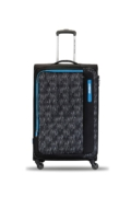 American Tourister 58cms Rhodes Softsided Trolley Bag