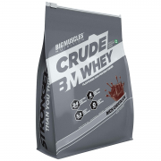 Bigmuscles Nutrition Crude Whey Protein 1Kg