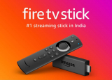 Minimum 40% Off on Fire TV Stick Devices on Amazon Great Indian Festival Sale