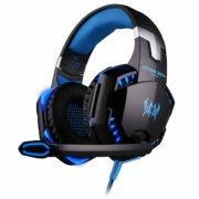 Kotion Each G2000 Gaming Wired Headphone with Mic