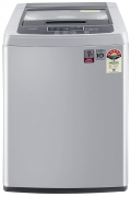 LG 6.5 Kg Fully Automatic Top Load Washing Machine (T65SKSF4Z)