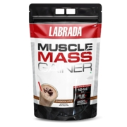 Labrada Muscle Mass Gainer 5Kg