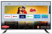 MI L40M5 4A 40-Inches Full HD LED Smart Android TV