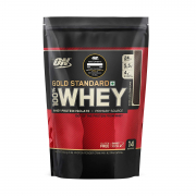 ON Gold Standard 100% Whey Protein 454Gm