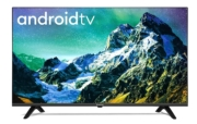 Panasonic 40-Inch Full HD Smart Android LED TV (TH-40HS450DX)
