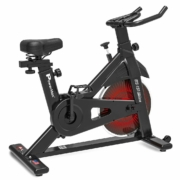 PowerMax Fitness BS-151 Exercise Spin Bike