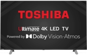 Toshiba 43U5050 43-Inch 4K Ultra HD Smart LED TV with Dolby Vision