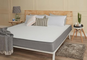 Wakefit Dual Comfort Mattress Hard and Soft (Double)